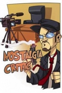 Caratula, cartel, poster o portada de The Nostalgia Critic