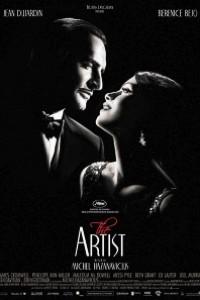 Caratula, cartel, poster o portada de The Artist