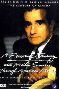 Caratula, cartel, poster o portada de Un viaje personal con Martin Scorsese a través del cine americano