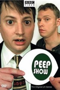 Caratula, cartel, poster o portada de Peep Show