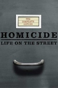Caratula, cartel, poster o portada de Homicidio