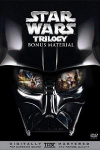 Caratula, cartel, poster o portada de Star Wars: El imperio de los sueños
