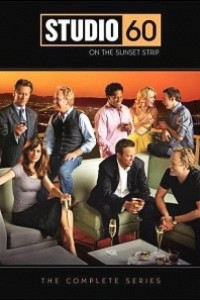Caratula, cartel, poster o portada de Studio 60 on the Sunset Strip