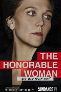 Caratula, cartel, poster o portada de The Honourable Woman
