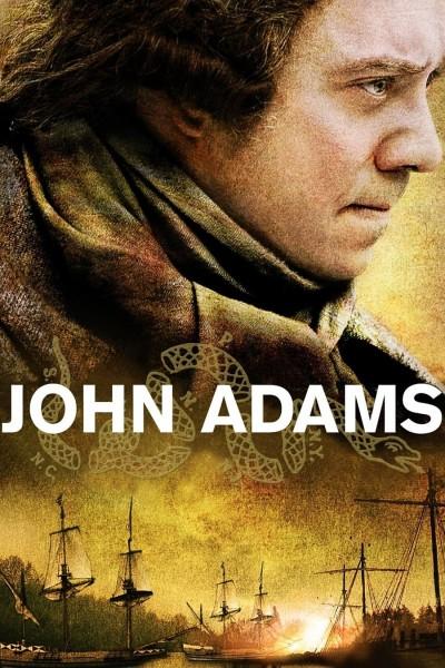 Caratula, cartel, poster o portada de John Adams