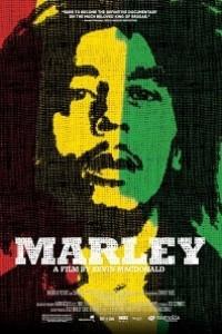 Caratula, cartel, poster o portada de Marley