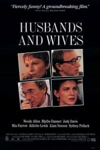 Caratula, cartel, poster o portada de Maridos y mujeres