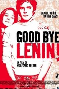 Caratula, cartel, poster o portada de Good Bye, Lenin!
