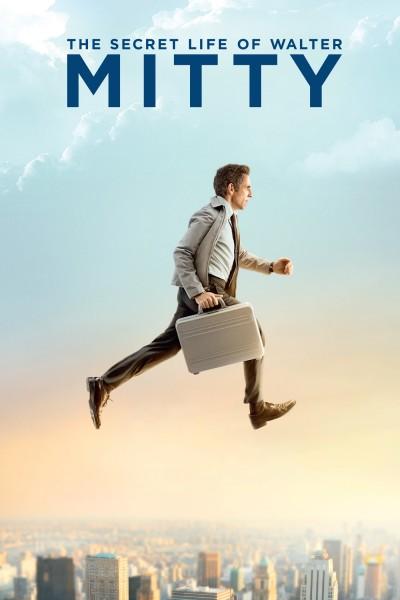 Caratula, cartel, poster o portada de La vida secreta de Walter Mitty
