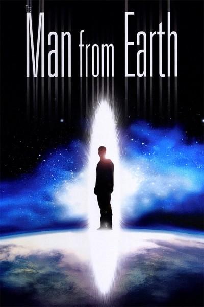 Caratula, cartel, poster o portada de The Man from Earth