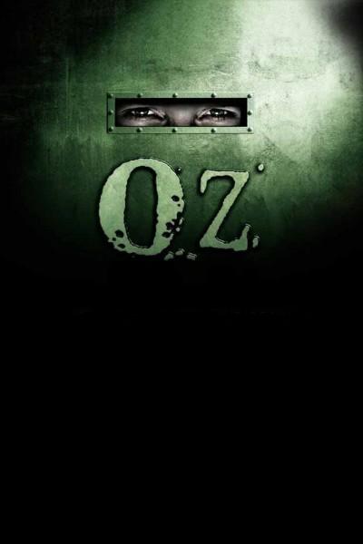 Caratula, cartel, poster o portada de Oz