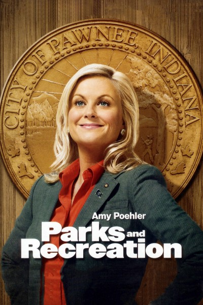 Caratula, cartel, poster o portada de Parks and Recreation