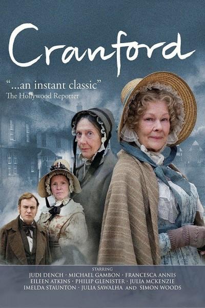 Caratula, cartel, poster o portada de Cranford