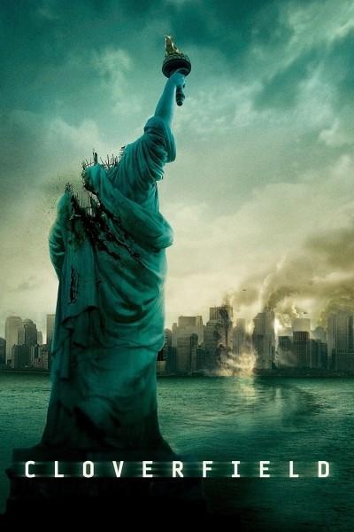 Caratula, cartel, poster o portada de Monstruoso