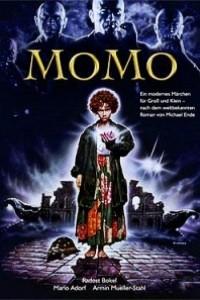 Caratula, cartel, poster o portada de Momo