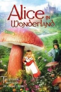 Caratula, cartel, poster o portada de Alicia en el país de las maravillas (Alicia a través del espejo)