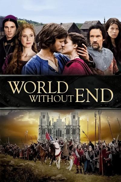 Caratula, cartel, poster o portada de Un mundo sin fin