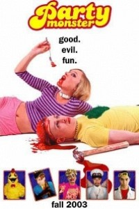 Caratula, cartel, poster o portada de Party Monster