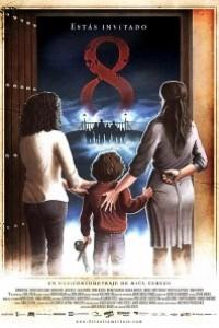 Caratula, cartel, poster o portada de 8