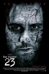 Caratula, cartel, poster o portada de El número 23