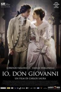 Caratula, cartel, poster o portada de Io, Don Giovanni