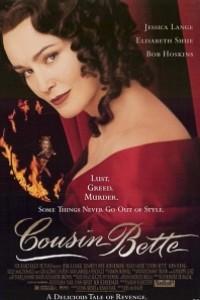 Caratula, cartel, poster o portada de La prima Bette