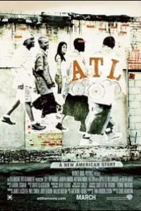 Caratula, cartel, poster o portada de ATL