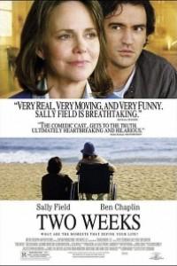Caratula, cartel, poster o portada de Dos semanas