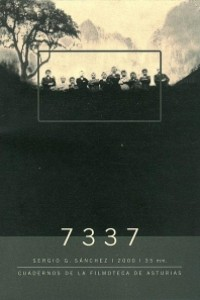 Caratula, cartel, poster o portada de 7337