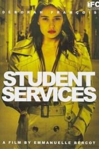 Caratula, cartel, poster o portada de Student Services