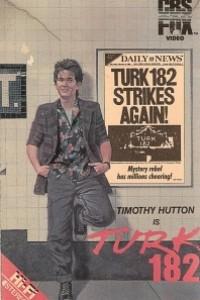 Caratula, cartel, poster o portada de Turk 182