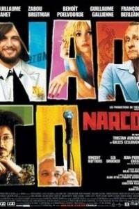 Caratula, cartel, poster o portada de Narco