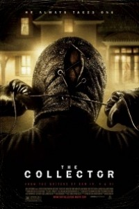 Caratula, cartel, poster o portada de The Collector