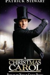 Caratula, cartel, poster o portada de Un cuento de Navidad