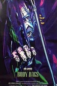 Caratula, cartel, poster o portada de Bolsa de cadáveres
