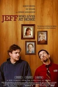 Caratula, cartel, poster o portada de Jeff y los suyos