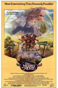 Caratula, cartel, poster o portada de La película de los Teleñecos