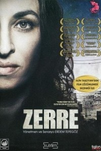 Caratula, cartel, poster o portada de La partícula (Zerre)