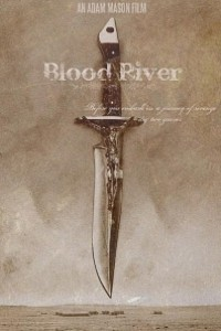 Caratula, cartel, poster o portada de Blood River