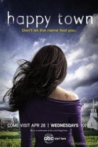 Caratula, cartel, poster o portada de Happy Town