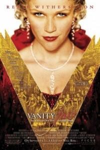 Caratula, cartel, poster o portada de La feria de las vanidades (Vanity Fair)