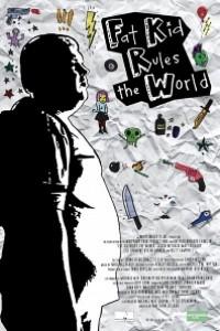 Caratula, cartel, poster o portada de Fat Kid Rules the World