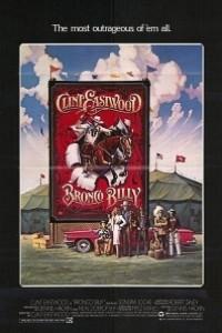 Caratula, cartel, poster o portada de Bronco Billy