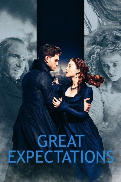 Caratula, cartel, poster o portada de Grandes esperanzas