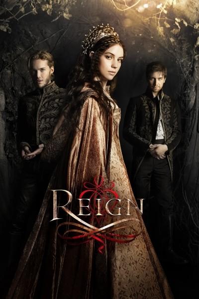 Caratula, cartel, poster o portada de Reign