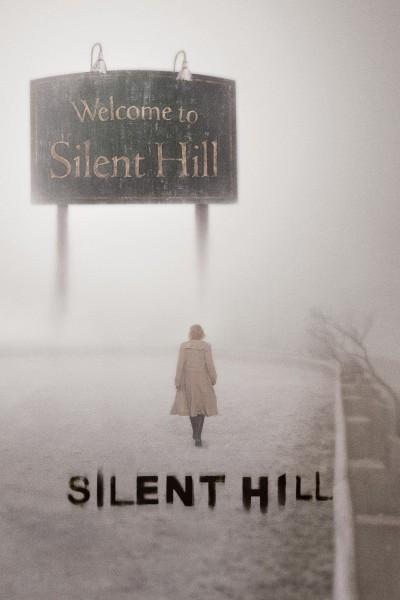Caratula, cartel, poster o portada de Silent Hill