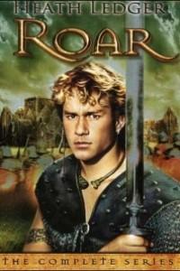 Caratula, cartel, poster o portada de Roar