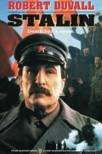 Caratula, cartel, poster o portada de Stalin