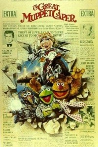 Caratula, cartel, poster o portada de El Gran Golpe de los Teleñecos