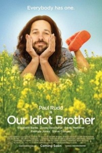 Caratula, cartel, poster o portada de Our Idiot Brother